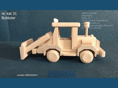 31-buldozer